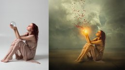 Photo Manipulation Services